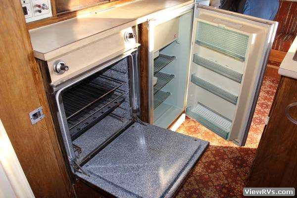 1968 Airstream Travel Trailer Ambassador 28 B Viewrvs Com