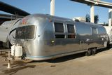 1969 Airstream Travel Trailer Sovereign of the Road