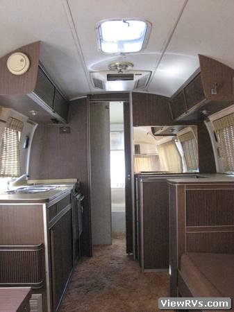 1971 Airstream Trailer Caravanner 25 A Photos Viewrvs Com