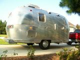 1971 Airstream Caravel 18' Travel Trailer