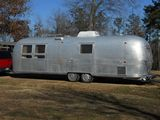 1972 Airstream Sovereign 31' Travel Trailer