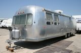 1972 Airstream Trailer Sovereign of the Road 31' Trailer