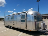 1974 Airstream Travel Trailer Sovereign