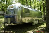 1974 Airstream Ambassador 29' Travel Trailer