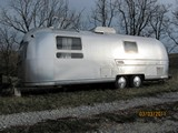 1974 Airstream Overlander 27' Travel Trailer