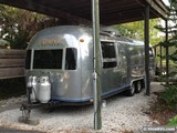 1975 Airstream Ambassador 29' Travel Trailer