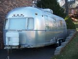 1976 Airstream Trade Wind 25' Travel Trailer