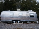 1976 Airstream Ambassador 29' Travel Trailer