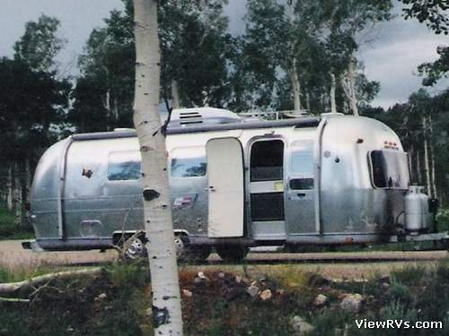 Fred S Airstream Archives Viewrvs Com 1976 Airstream