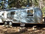 1976 Airstream Sovereign 31' Travel Trailer