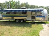 1977 Airstream Excella 500 31' Travel Trailer