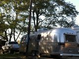 1977 Airstream Sovereign 31' Travel Trailer