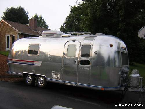 how to dewinterize travel trailer with air