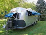 1979 Airstream Trailer Safari 23'