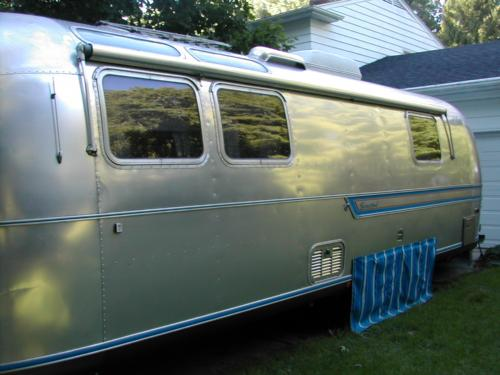 Fred S Airstream Archives Viewrvs Com 1979 Airstream