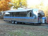 1980 Airstream Trailer Excella II 31'