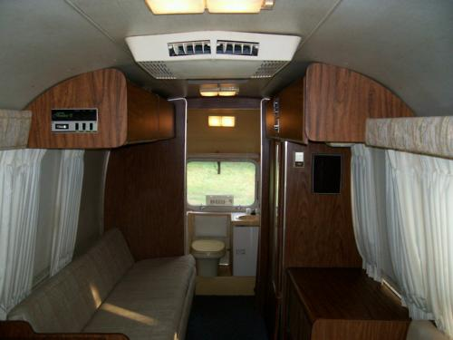 Fred S Airstream Archives 1980 Airstream Caravelle 24