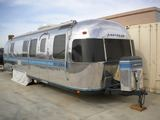 1984 Airstream Travel Trailer Limited 31'