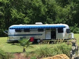 1985 Airstream Sovereign 31' travel trailer