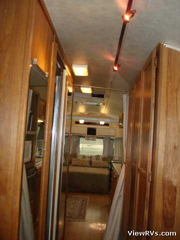 Fred S Airstream Archives Viewrvs Com 1986 Airstream