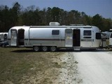 1986 Airstream Limited 34