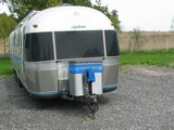 1987 Airstream Excella 1000 34' Travel Trailer