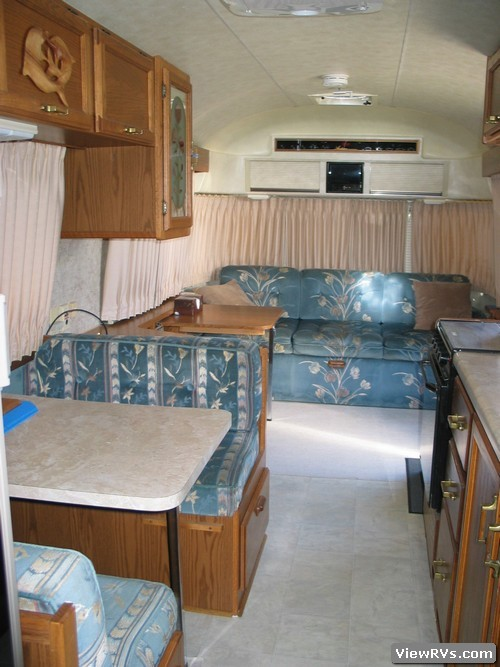 Fred S Airstream Archives Viewrvs Com 1987 Airstream