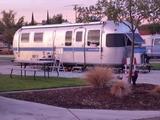 1988 Airstream Trailer Excella 29'