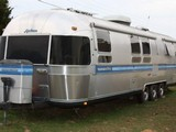 1988 Airstream Excella 34' Travel Trailer