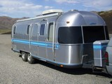 1989 Airstream Excella 25' Travel Trailer