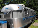 1989 Airstream Excella 29' Travel Trailer
