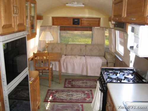 Fred S Airstream Archives Viewrvs Com 1989 Airstream