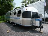 1990 Airstream Travel Trailer Excella 1000 34'