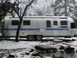 1992 Airstream Excella 32' Travel Trailer