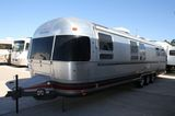 1992 Airstream Travel Trailer Limited 34