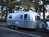 1995 Airstream Travel Trailer Sovereign 21'