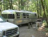 1996 Airstream Travel Trailer Excella Classic