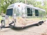 1997 Airstream Safari 25' travel trailer