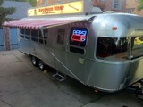 1997 Airstream Diner 27' Travel Trailer