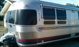 1997 Airstream Limited Legend 34' Travel Trailer
