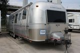 1998 Airstream Travel Trailer Limited 34FK