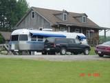 1998 Airstream Excella 1000 34' Travel Trailer