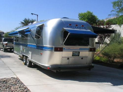 Fred S Airstream Archives Viewrvs Com 1999 Airstream