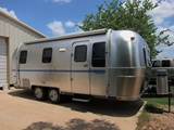 1999 Airstream Safari 23' Travel Trailer