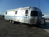 2000 Airstream Travel Trailer Excella
