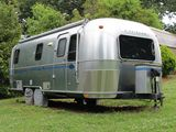 2000 Airstream Trailer Safari 25'