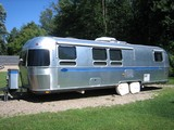 2000 Airstream Excella 31 Travel Trailer