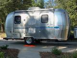 2001 Airstream Travel Trailer Bambi 19