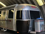 2001 Airstream Limited 34 travel trailer