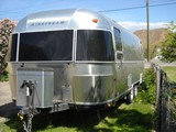 2002 Airstream Classic 25' Travel Trailer